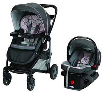 picture of Graco Modes Travel System, Francesca Sale