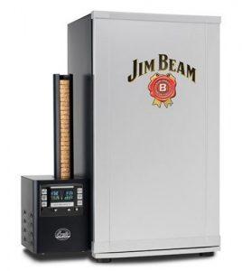 picture of Jim Beam Bradley Smoker 4-Rack Outdoor Smoker Sale