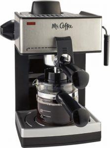 picture of Mr. Coffee - Steam Espresso Machine Sale