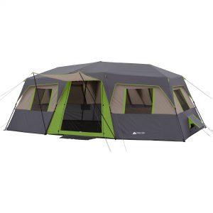 picture of Ozark Trail 12-Person Family Cabin Tent Sale