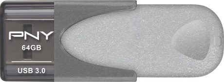 picture of PNY 64GB USB 3.0 Turbo Elite Flash Drive Sale