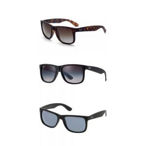 picture of Ray-Ban Justin Sunglasses Sale