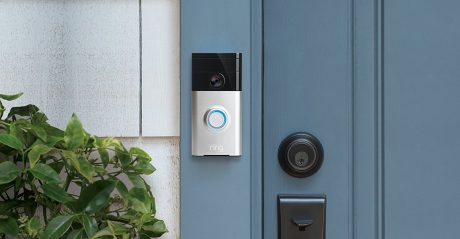 picture of Up to 40% off Ring Smart Doorbells, Security Cameras