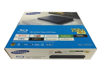 picture of Samsung J5100 Smart Blu-ray Player Sale