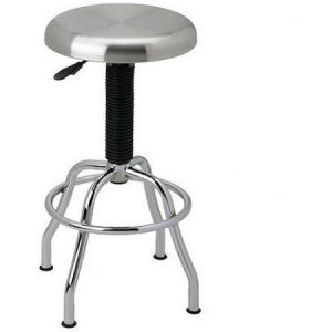 picture of Seville Classics Commercial Pneumatic Work Stool