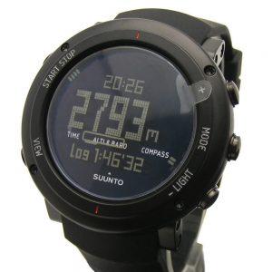 picture of SUUNTO Core ALU Deep Black Outdoor Watch Sale