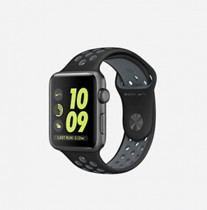 picture of Apple Watch Nike+ Series 2 Sale