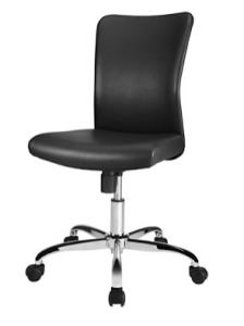 picture of Brenton Studio Birklee Faux Leather Task Chair Sale