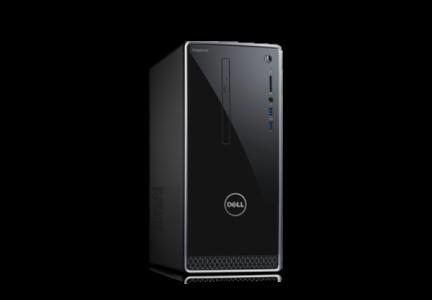 picture of Dell Inspiron 3880 Core i3 Desktop Sale