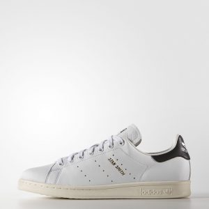 picture of adidas Stan Smith Shoes Men's White