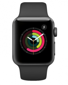 picture of Apple Watch 2 Refurbished Sale