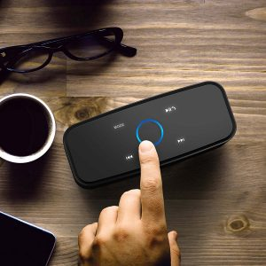 picture of DOSS Touch Wireless Bluetooth V4.0 Portable Speaker Sale