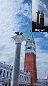 picture of Free Photo Adjust Pro iOS App - enhance & retouch dark picture