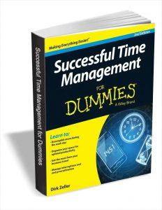 picture of Free Successful Time Management For Dummies eBook