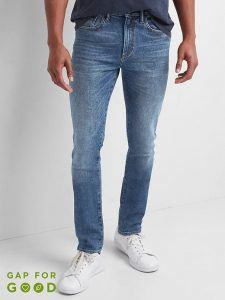picture of Gap Buy 1 Get 1 50% off + Extra 50% Jeans