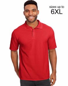 picture of Hanes Men's FreshIQ X-Temp Pique Polo, T-Shirt, Sweatpants Sale