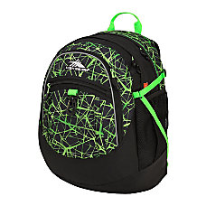 picture of High Sierra Fat Boy Backpack Sale