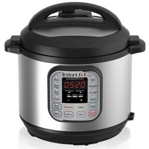 picture of Instant Pot Duo80 8Qt 7-in-1 Pressure Cooker Sale