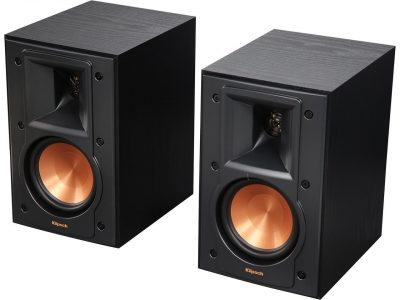 Klipsch Synergy Rb 10 Bookshelf Speakers Sale 97 99