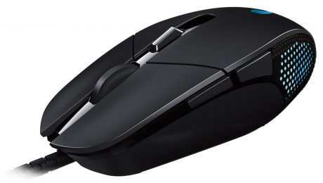 picture of Logitech G302 Daedalus Prime MOBA Gaming Mouse Sale