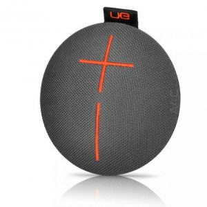picture of Logitech UE Roll 2 Waterproof Bluetooth Speaker Used Sale