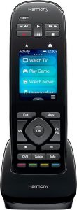 picture of Logitech Ultimate One Universal Touch Screen Remote Sale