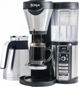 picture of Ninja - Coffee Bar Brewer with Thermal Carafe Sale