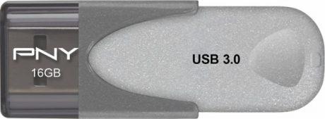 picture of PNY - Elite Turbo Attache 4 16GB USB 3.0 Type A Flash Drive Sale