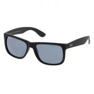 picture of Ray-Ban RB4165 55mm Justin Wayfarer Sunglasses Sale