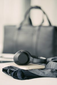 picture of Sony Premium Noise Cancelling, Bluetooth Headphone Sale (MDR1000X/B)