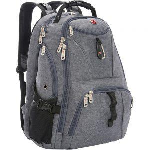 picture of SwissGear Travel Gear 1900 Laptop Backpack Sale