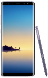 picture of Samsung Galaxy Note 8 Unlocked Refurbished Sale