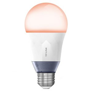 picture of TP-Link Multicolor Smart Wi-Fi LED Bulb - Works with Alexa
