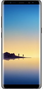 picture of Up to 50% off Galaxy Note 8 with Trade-In