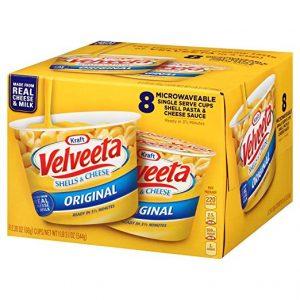 picture of Velveeta Shells & Cheese Pasta - Microwave Cups 8pk Sale