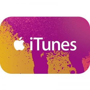 picture of $50 Apple Gift Card (Email Delivery) + $5 Amazon Credit