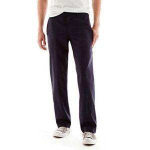 picture of 3 Pairs Dickies Slim Straight Poplin Pants