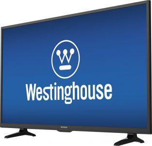 picture of Westinghouse 43″ LED 4K Smart HDTV Sale