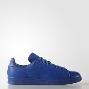 picture of adidas Stan Smith Shoes Men's Blue