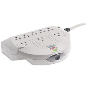 picture of APC 8-Outlet SurgeArrest Pro Protector Sale