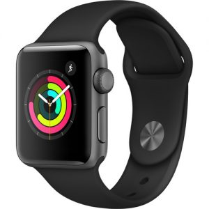 picture of $60 off AppleWatch3. $200 off iPhone X + $50 iTunes Giftcard