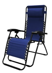picture of Caravan Sports Infinity Zero Gravity Chair Sale