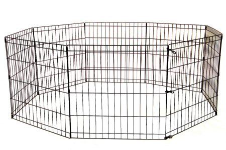 picture of Dog Playpen Cage Sale