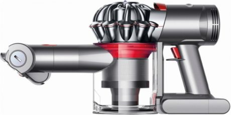 picture of Dyson - V7 Bagless Cordless Hand Vac Sale