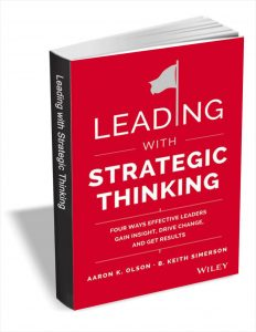 picture of Free Leading With Strategic Thinking eBook