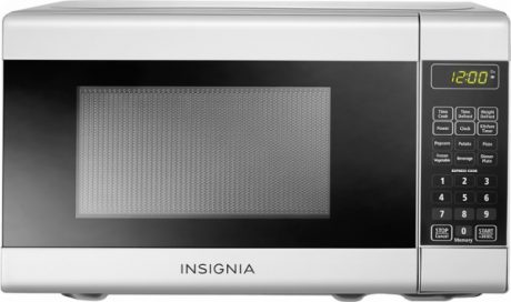 picture of Insignia Compact Microwave Sale