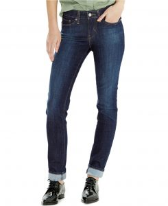 picture of Levi's 712 Slim-Fit Jeans Sale