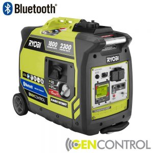picture of Ryobi 2300-Watt Digital Inverter Generator Deal