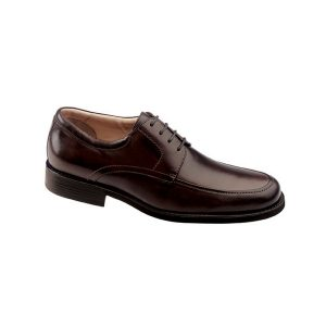 picture of Samford Moc Toe Shoe by Johnston & Murphy