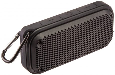 picture of AmazonBasics Shockproof and Waterproof Bluetooth Wireless Speaker